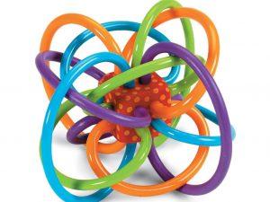 Manhattan Toys - Classic Winkel