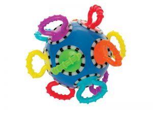 Manhattan Toys - Click Clack Ball