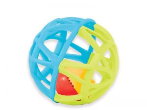 Manhattan Toys - Jazzy Ball