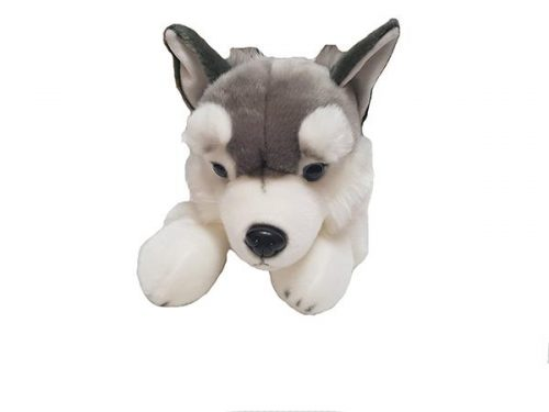 Nana's Weighted Toys - Harold the 3.5-4kg Husky