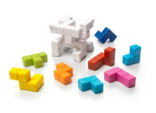 Smart Games - Plug and Play Puzzler