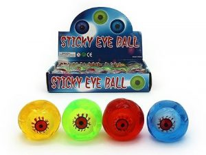 Sticky Eyeball