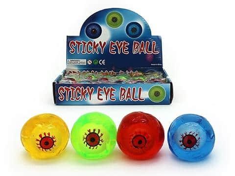 Sticky Eyeball