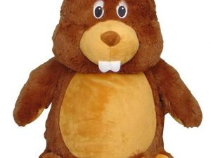 Sensory Matters - Weighted Beaver 2.5kg