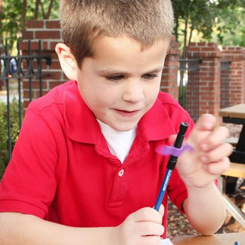 ARK Therapeutic - Wingamajigs Spinning Pencil Topper