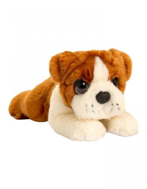 Nana's Weighted Toys - Charlie the 1kg Bulldog