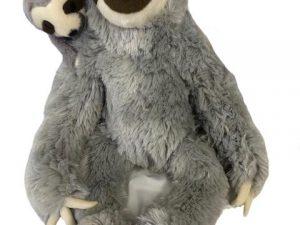 Nana's Weighted Toys - Mum & Bub Sloth 1.2kg