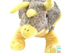 Nana's Weighted Toys - Triceratops 3.5kg