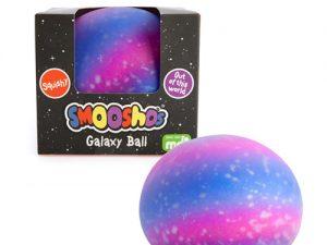 Jumbo Galaxy Stress Ball