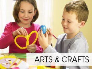 Art & Craft Resources