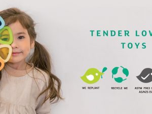 Tenderleaf Toys