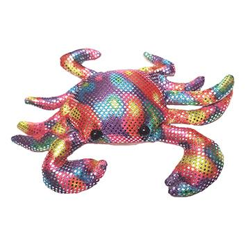 Sensory Sensations Weighted Sparkly Creatures - 50-100g  10-20cm long
