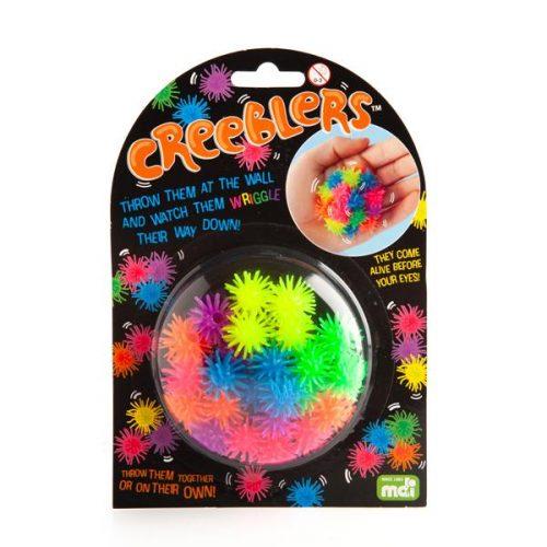 Creeblers Wall Crawlers