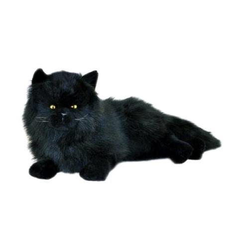 Bocchetta Onyx  Chantilly Cat 46cm