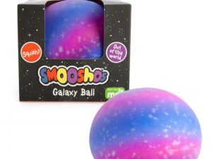 Smoosho Jumbo Galaxy Ball