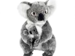 Bocchetta Willow Koala with Baby 38cm