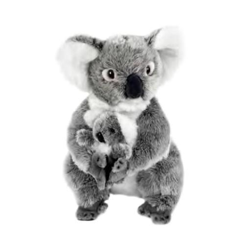 Bocchetta Willow Koala with Baby 38cm