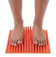 Gymnic Bene-Feet Mat
