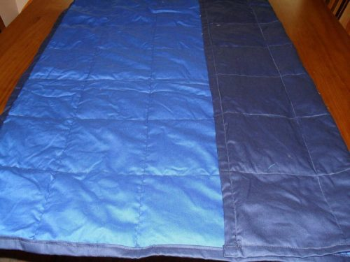 Nana's Weighted Blanket - Budget 3kg