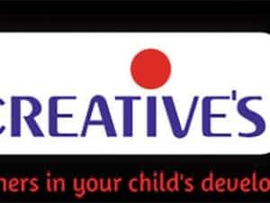 Creative Educational Aids