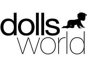 Dolls World by Peterkin