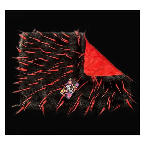 Red Monster 2kg Lap Blanket