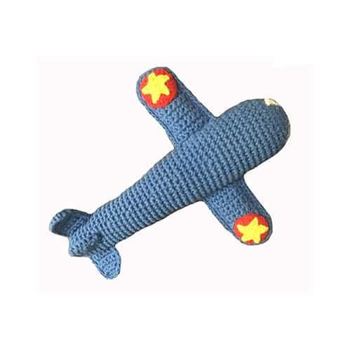 Aeroplane Rattle