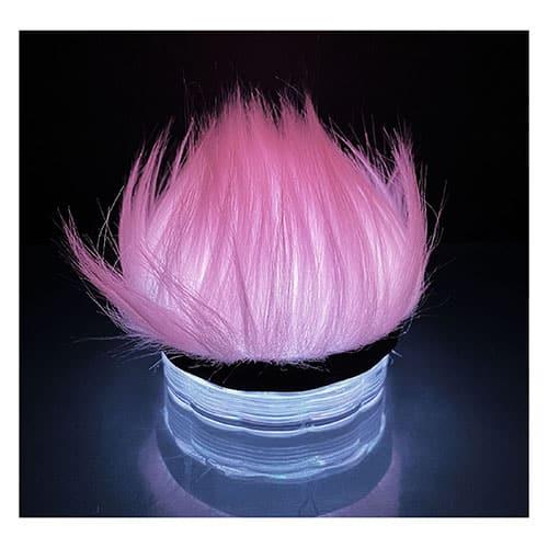 Pink Furry Delight Mood Light