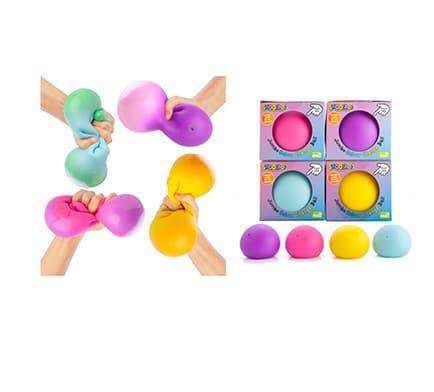Colour Change Stress Ball